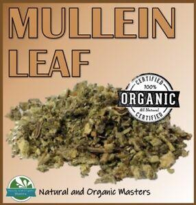 ✅MULLEIN AUSTRALIA - BEST QUALITY DRIED MULLEIN LEAF HERB / TEA