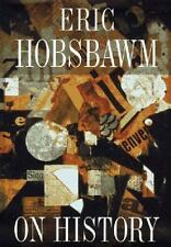 On History by Eric J. Hobsbawm