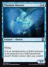 Phantom Monster   x4   - NM - Eternal Masters MTG Magic Card Blue Common