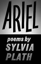 (Good)-Ariel (Hardcover)-Plath, Sylvia-0571310125