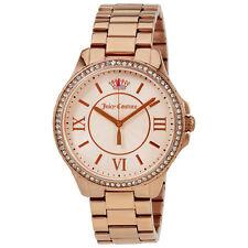 Juicy Couture Gwen Light Pink Dial Ladies Watch 1901357
