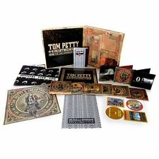 Live Anthology Box set, Import Tom Petty & the Heartbreakers  Format: Audio CD