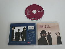 Beegees/Breastfeeding Waters (Polydor 537 302-2) CD Album