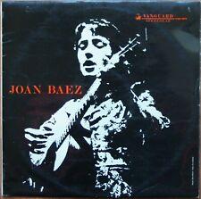 JOAN BAEZ SILVER DAGGER / EAST VIRGINIA 33T LP ORIGINAL 1971 UK VANGUARD 79073