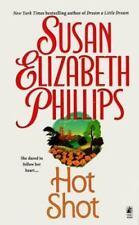 Hot Shot by Phillips, Susan Elizabeth