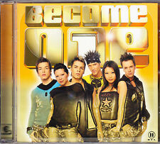 CD Become One - Become One 1 BMG 2004