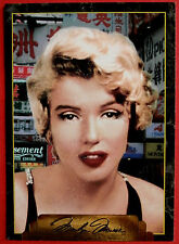 """Sports Time Inc."" MARILYN MONROE Card # 113 individual card, issued in 1995"