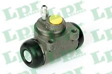 2 x LPR 4625 Wheel Cylinder Citroen Saxo, Peugeot 306
