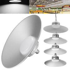 50W 70W 100W 150W E27 LED Industrielampe Fluter Hallenleuchte Hallenbeleuchtung