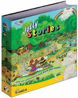 Jolly Stories (Jolly Phonics) by Sue Lloyd, Sara Wernham, NEW Book, FREE & Fast