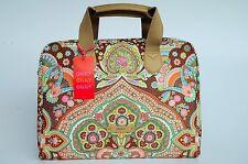 Oilily Laptoptasche Laptop Bag Tasche 10,2 inch Cappuchino braun NEU