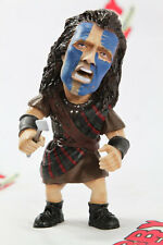 WILLIAM WALLACE BRAVEHEART NEW FUNNY PAINTED DEFORMED SD RESIN MODEL FIGURE