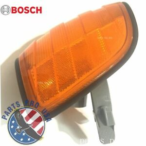 Bosch Corner Light Right Side Fit Mercedes Benz W140 S320 S420 S600 1408260243