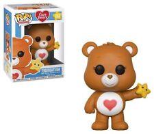 Funko Pop Care Bears Tenderheart Bear - Stylized Vinyl Figure 352