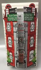 LONDON HOME HAND CREME AND SOAP GIFT BOX SET NEW IN BOX
