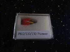 Pioneer PN 110, PN 110 II, PN 150  Abtastnadel Stylus  Nachbau Replica
