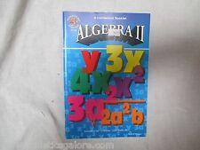 IF0199 A HOMEWORK BOOKLET: ALGEBRA 2