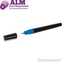 Silverline 0.4 mm Penna OLIO OLIATORE Precisione Ago Punto INGRASSATORE Orologio Gioielli