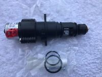 Glowworm Ultracom 2 24 30 35 CXI Boiler 3 Way Diverter Valve & Motor 0020097214