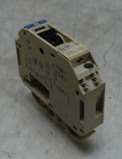 Telemecanique 3 Amp Circuit Breaker, # GB2-CB08, Used, Warranty