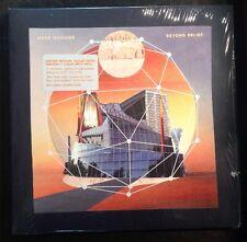 Mark McGuire Beyond Belief Deluxe 2x Colored Vinyl LP Bundle Cassette Poster OOP