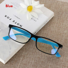 Fashion Computer Goggles Blue Light Blocking Glasses Anti-UV Radiation Blue Rays