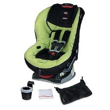 Britax Marathon XE G4.1 Convertible Car Seat - Lime - Includes Extended Warranty