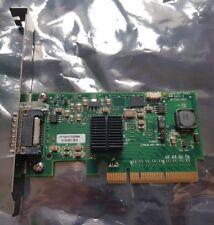 SDR INFINIBAND PCI-E x8 Mellanox InfiniHost LX MHES 18-XTC III