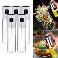 Dispenser Per Spray Per Olio Da Cucina Per Uso Alimentare In Vetro Da 5