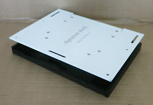 Signature Book iBase SI-08 AMD G-T56N 1.65GHz 2GB Ram 160GB HDD Signage Player