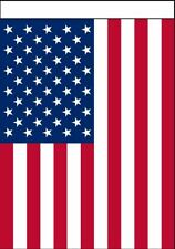 28x40 USA United States Flag 28'x40' boat car flag sleeved sleeve garden pole