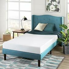 Zinus 6 Inch Green Tea Memory Foam Mattress / CertiPUR-US Certified / Bed-in-a-B