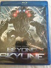 BEYOND SKYLINE BLU-RAY