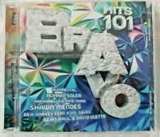 Bravo Hits 101 Sampler, 2 CD`s, wie neu