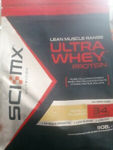 Sci mx Ultra Whey protein