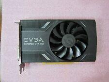 EVGA GeForce GTX 1060 3GB GDDR5 Graphics Card 03G-P4-6160-KR Liquid damage
