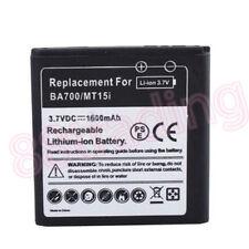 Alta Calidad 1600mah Batería Para Sony Ericsson Xperia Neo Neo V Pro Ba700