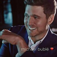 Michael Buble - Love - New Sealed Vinyl LP Album