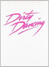 Dirty Dancing   (Blu Ray & DVD)   Keepsake Edition  New & Sealed 5060223760216
