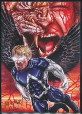 2012 Cryptozoic DC Comics New 52 Trading Card #3 Animal Man