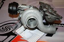 Turbolader Opel Astra H 1,9 CDTI, 74Kw/88Kw,  Z19DT 767835, 55195787, 860129