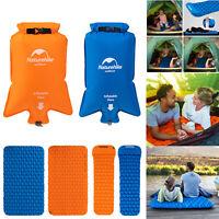 Portable Lightweight Moisture-proof Air Mattress Beach Cushion Inflatable Bag