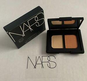 Nars Duo Eyeshadow MEDITERANEE #3026 New In Box
