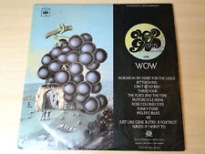 EX !! Moby Grape/Wow/1968 CBS Stereo LP