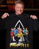 Star Trek All Characters Signatures Men T Shirt Cotton S-5XL Black