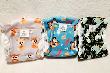 CuteBone Dog Diapers Female Puppy Animal Characters Pants Washable Small NWOT