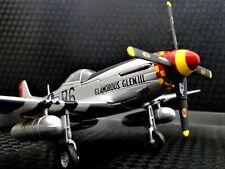 1 Airplane Aircraft Metal Diecast Model Vintage Antique WW2 War Bird 48 72