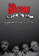 Greatest Videos 0766922542492 With Krayzie Bone DVD Region 1