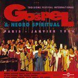 SEGAN, BLACK HARMONY... - Troisième festival gospel de Paris : Janvier 1996 - CD