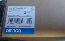 OMRON NB10W TW01B